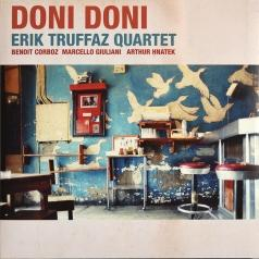 Erik Truffaz (Эрик Труффаз): Doni Doni