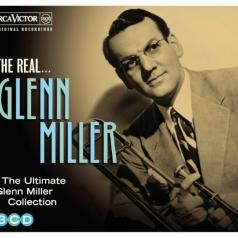Glenn Miller (Гленн Миллер): The Real... Glenn Miller