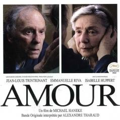 Alexandre Tharaud (Александр Таро): Amour (Ost)
