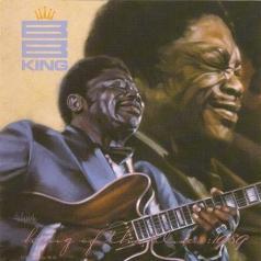 B.B. King (Би Би Кинг): King Of The Blues: 1989