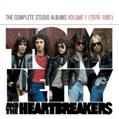 Tom Petty (Том Петти): The Studio Album Collection