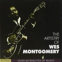 Wes Montgomery (Уэс Монтгомери): The Artistry Of