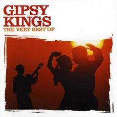 Gipsy Kings (Джипси Кингс): The Very Best Of