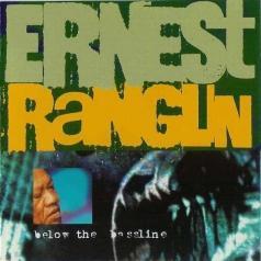 Ernest Ranglin (Ернест Ранглин): Below The Bassline