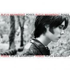 Rufus Wainwright (Руфус Уэйнрайт): Poses