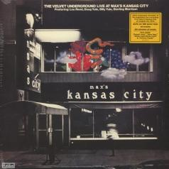 The Velvet Underground: Live At Max's Kansas City