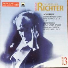 Рихтер(Shumann)