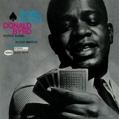 Donald Byrd (Дональд Бёрд): Royal Flush