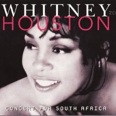 Whitney Houston (Уитни Хьюстон): Concert For South Africa