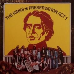 The Kinks (Зе Кингс): Preservation Act 1