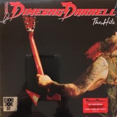 Dimebag Darrell (Даймбэг Даррелл): The Hitz Ep