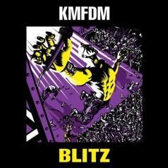 KMFDM: Blitz