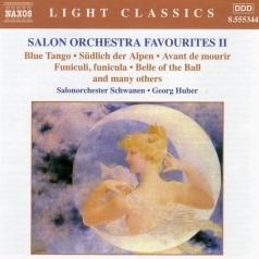 Salon Orchestra Favourites,V.2