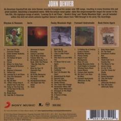 John Denver (Джон Денвер): Original Album Classics