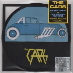 The Cars: Just What I Needed (RSD2019)