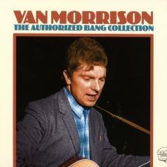 Van Morrison (Ван Моррисон): The Authorized Bang Collection