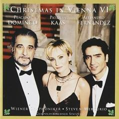 Placido Domingo (Пласидо Доминго): Christmas In Vienna VI