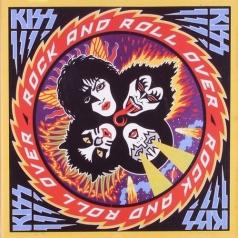 Kiss (Кисс): Rock And Roll Over