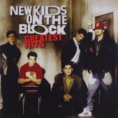 New Kids On The Block (Нью Кидс Он зе Блок): Greatest Hits