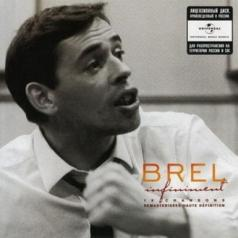 Jacques Brel (Жак Брель): Infiniment - Best Of