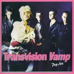 Transvision Vamp: Pop Art