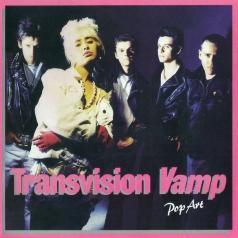 Transvision Vamp (Трансвизион Вамп): Pop Art