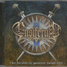 Ensiferum (Энсиферум): Two Decades Of Greatest Sword Hits