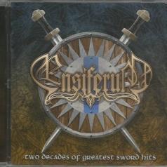 Ensiferum (Энсиферум): Two Decades Of Greatest Sword Hits