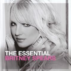 Britney Spears (Бритни Спирс): The Essential Britney Spears