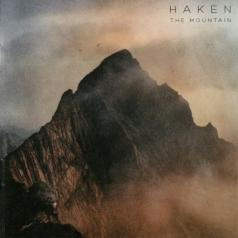 Haken (Хакен): The Mountain