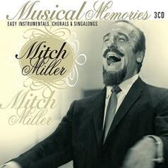 Mitch Miller (Митч Миллер): Musical Memories