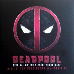 Junkie Xl (Джанки Экс-Эл): Deadpool (OST)