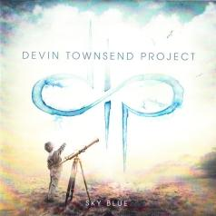 Devin Townsend Project (Девин Таунсенд): Sky Blue