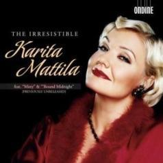 Karita Mattila: The Irresistible Karita Mattila