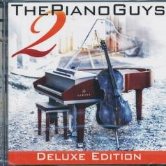 The Piano Guys: The Piano Guys 2