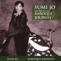 Sumi Jo (Чо Суми): Sumi Jo - Baroque Journey