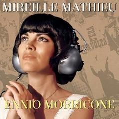 Mireille Mathieu (Мирей Матьё): Ennio Morricone