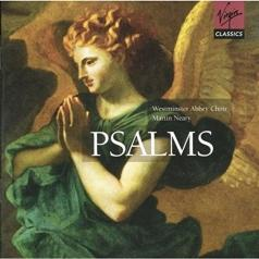 The Choir Of Westminster Abbey: Psalms From The Psalter