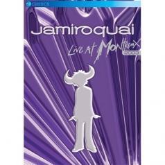 Jamiroquai (Джемирокуай): Live At Montreux 2003