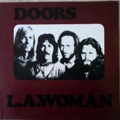 The Doors (Зе Дорс): L.A. Woman