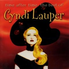Cyndi Lauper (Синди Лопер): Time After Time: The Best Of