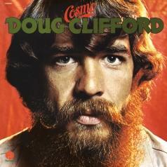 """Clifford Doug: Doug """"Cosmo"""" Clifford"""