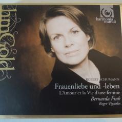 Schuman, R./Lieder/ B.Fink/R.Vignoles
