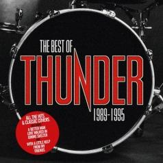 Thunder (Тандер): The Best Of 1989-1995