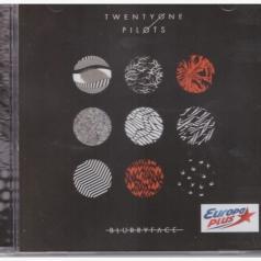 Twenty One Pilots (Твенти Ван Пайлотс): Blurryface