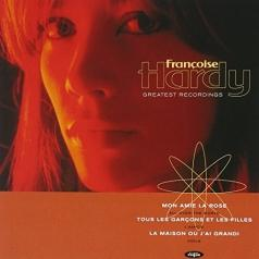 Francoise Hardy (Франсуаза Арди): Greatest Hits