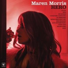Maren Morris (Марен Моррис): Hero