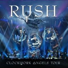 Rush: Clockwork Angels Tour (Live)