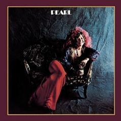 Janis Joplin (Дженис Джоплин): Pearl