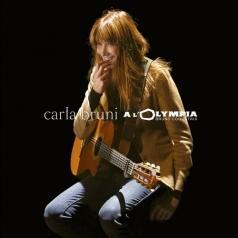 Carla Bruni (Карла Бруни): A L'Olympia